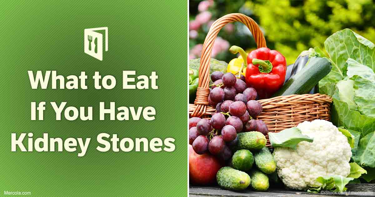 5 things that can help you take a pass on kidney stones - Dr Girish Moharir